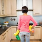Tips to Pay Heed to When Deep Cleaning Your Kitchen