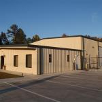 Planning and Preparing a Metal Building for Repair