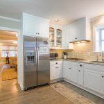 Details to Consider While Determining Fridge Positioning in The Kitchen