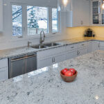 Comparing Granite And Quartz For Kitchen Countertops: Guide For Homeowners!