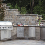 5 Incredible Tips For Planning The Perfect Outdoor Kitchen!