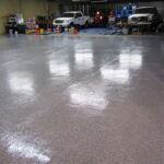 Epoxy Coating – The Finishing Touch for Your Home Garage Floor