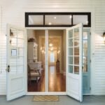 Find out the best screen doors with magnets